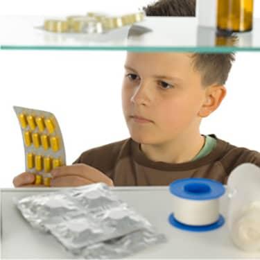 Lockable Pill Boxes Locking Medication Storage Lock Up